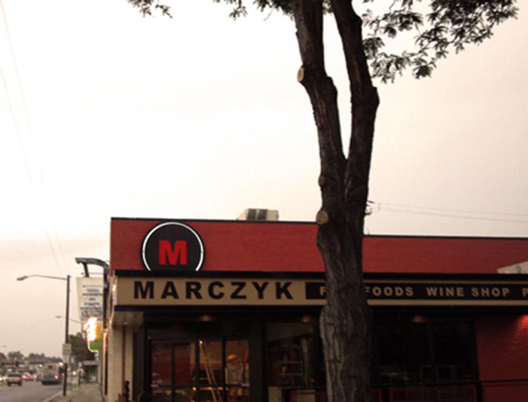 Marczyk's Fine Foods