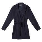 Kamillo Wool Cashmere Coat