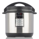 Lux Multi-Cooker, 8 QT