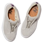 Doja Suede Grey Sneaker