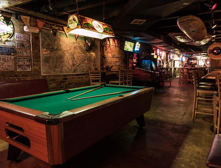 O'Shucks Bar & Grill