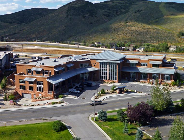 Silver Mountain Sports Club & Spa