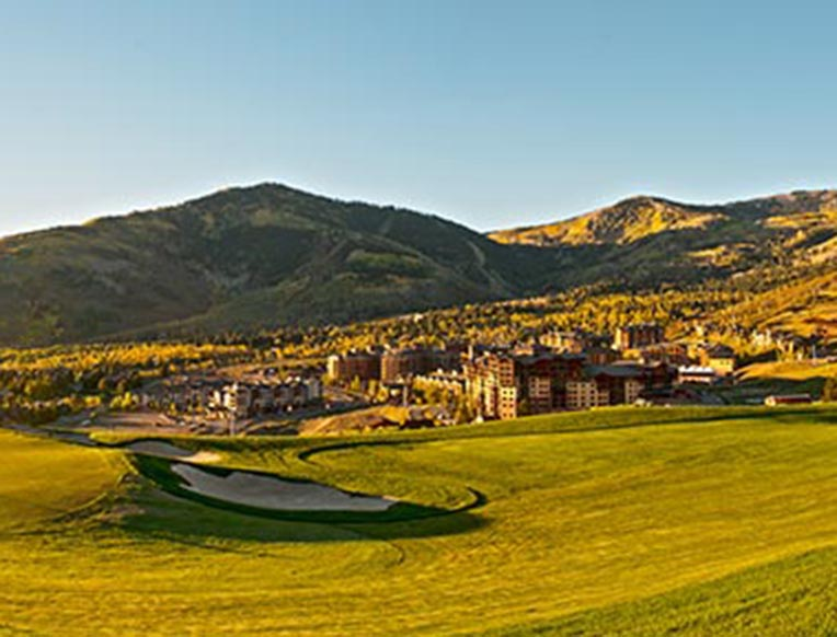 Summer at Park City Resort