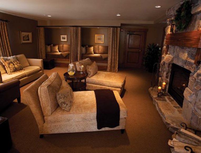 The Spa at Stein Eriksen Lodge