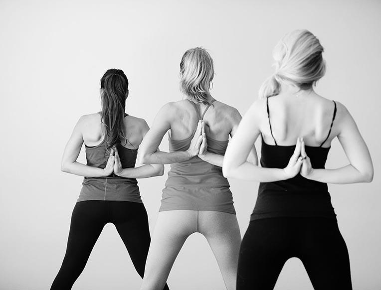 Tadasana Yoga Studio