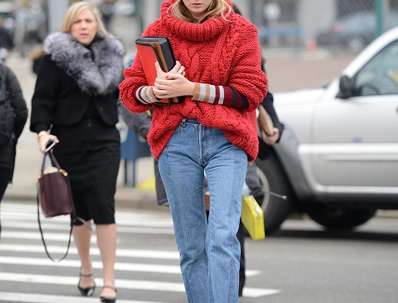 6 Ways to Reinvent Your Winter Look