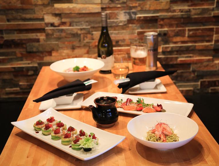 Yukiyama Sushi