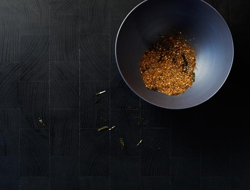 Togarashi Spice Blend