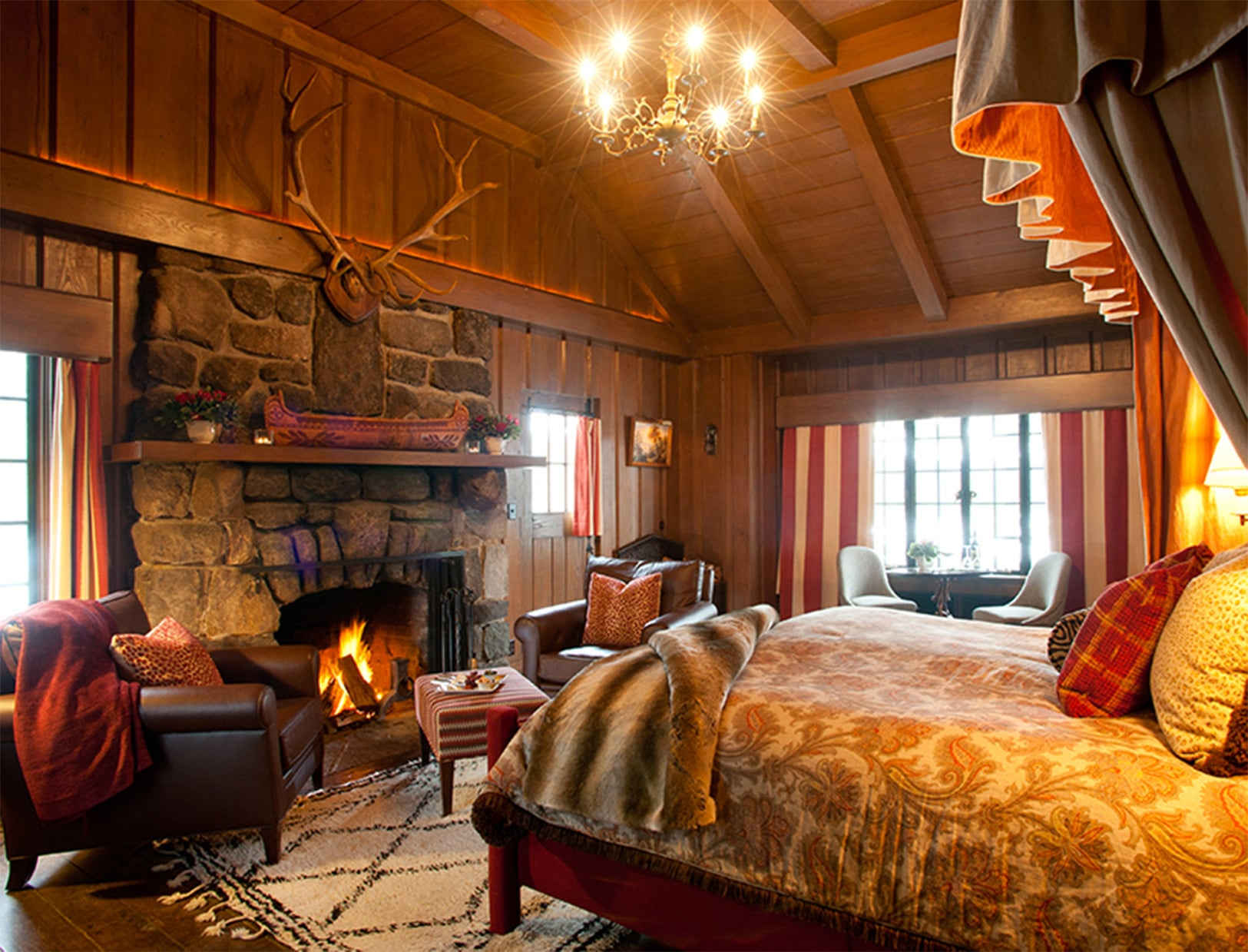 14 Classic Escapes for Your Next Getaway, from Coast to Coast