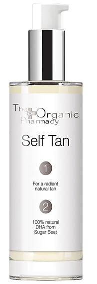 Ask Jean: Clean Self-Tan?