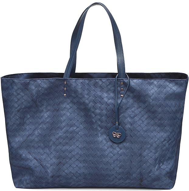 The Go-Everywhere Piece: Messenger Bag