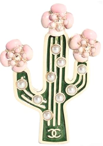 The Style Update: Brooches + Pins