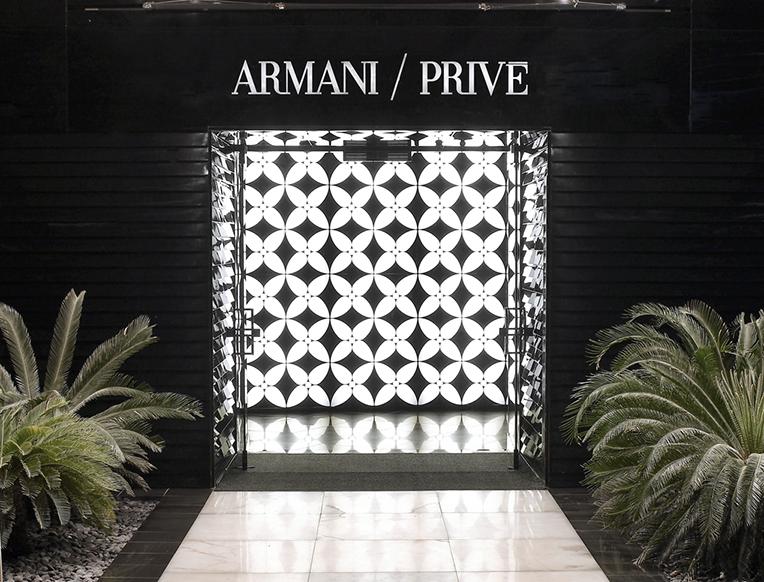 Armani/Privé