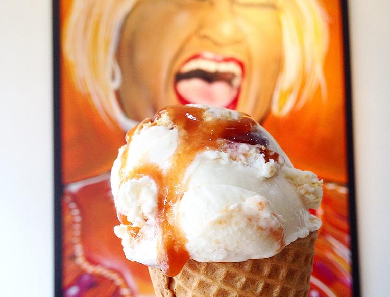 Azucar Ice Cream