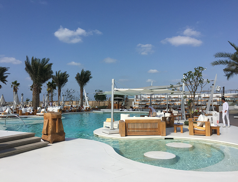 Nikki Beach Club