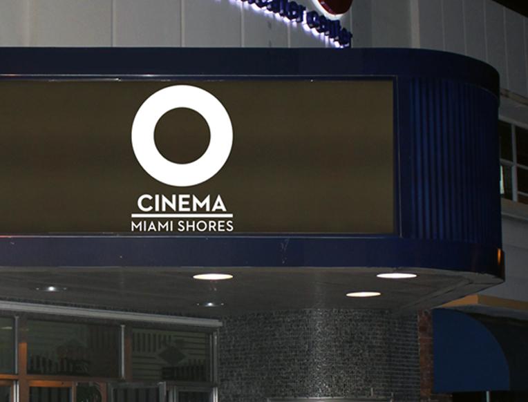 O Cinema Miami Shores