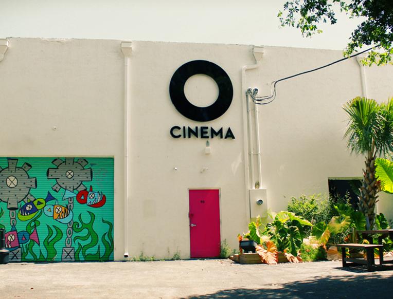 O Cinema Wynwood