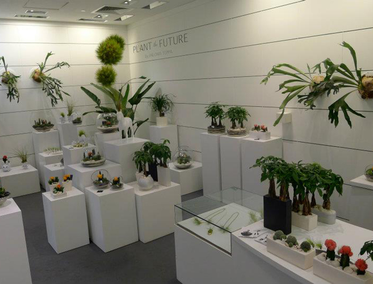 Plant the Future