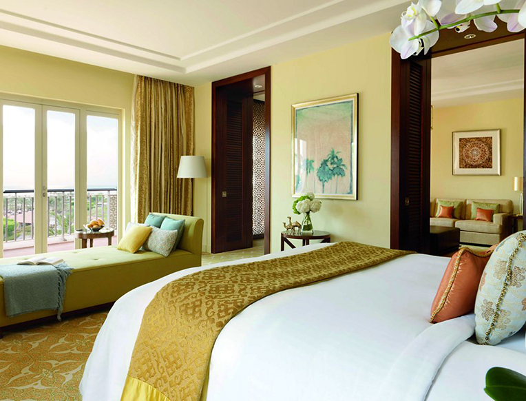 The Ritz-Carlton Dubai