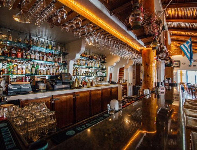 Taverna Tony