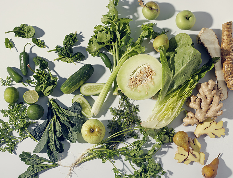 The Truth About Cancer Fighting Foods | goop