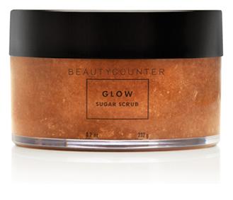 Beautycounter GLOW SUGAR SCRUB