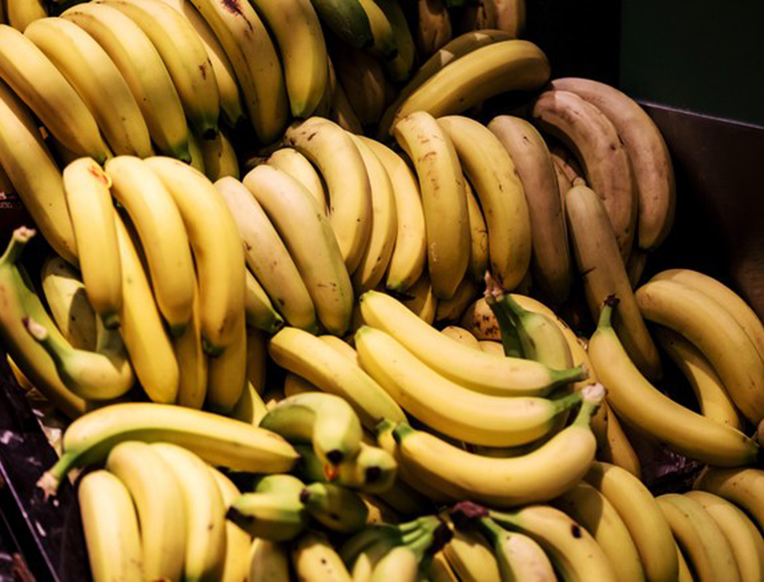 Humans Made the Banana Perfect—but Soon, It'll Be Gone