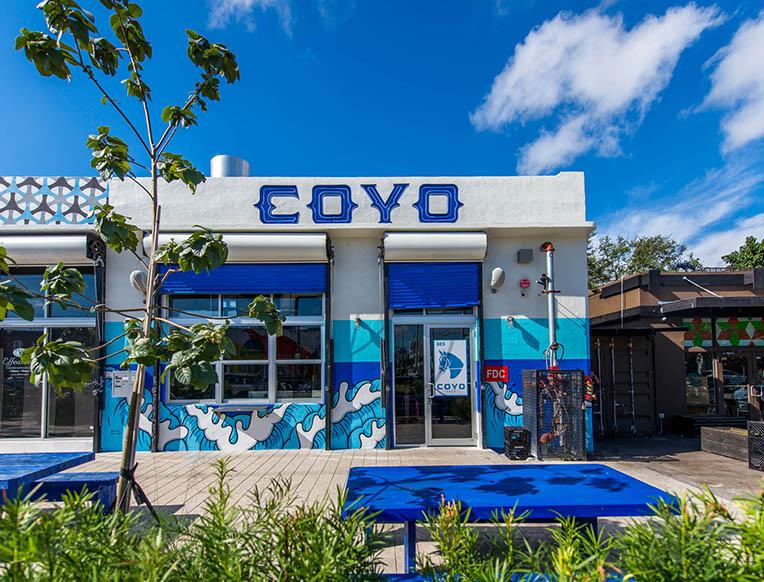 Coyo Taco