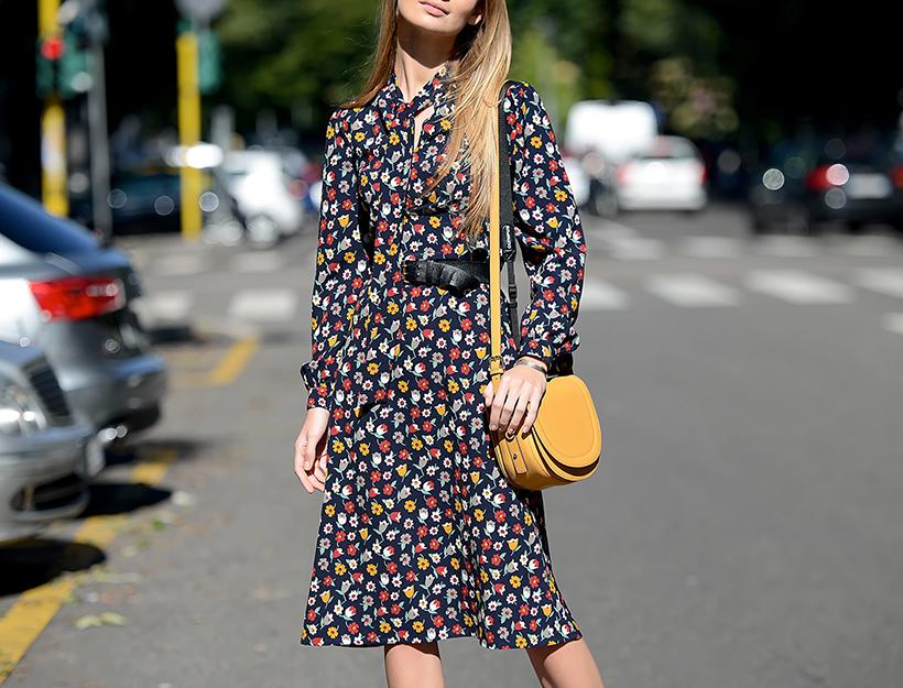 Under $150: Floral Dresses
