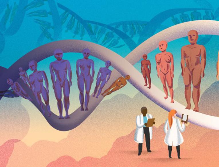 The Treasure Trove of Unique Genomes Hiding in Plain Sight
