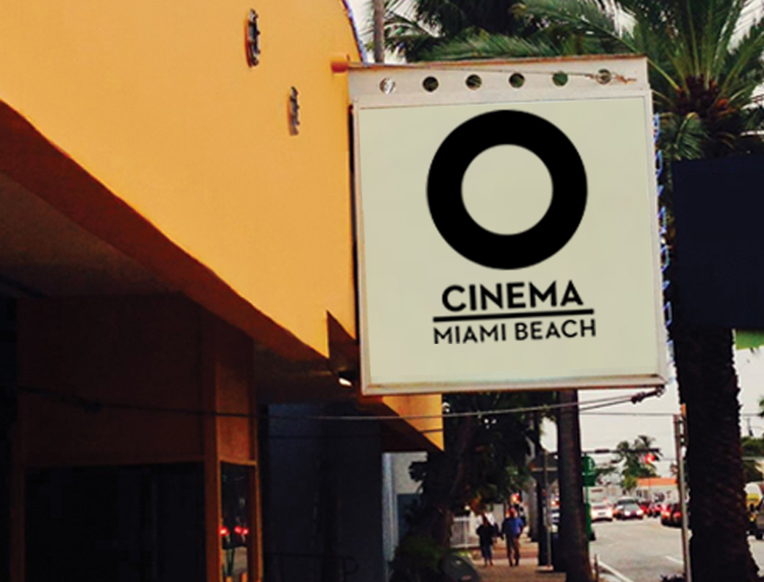 O Cinema Miami Beach