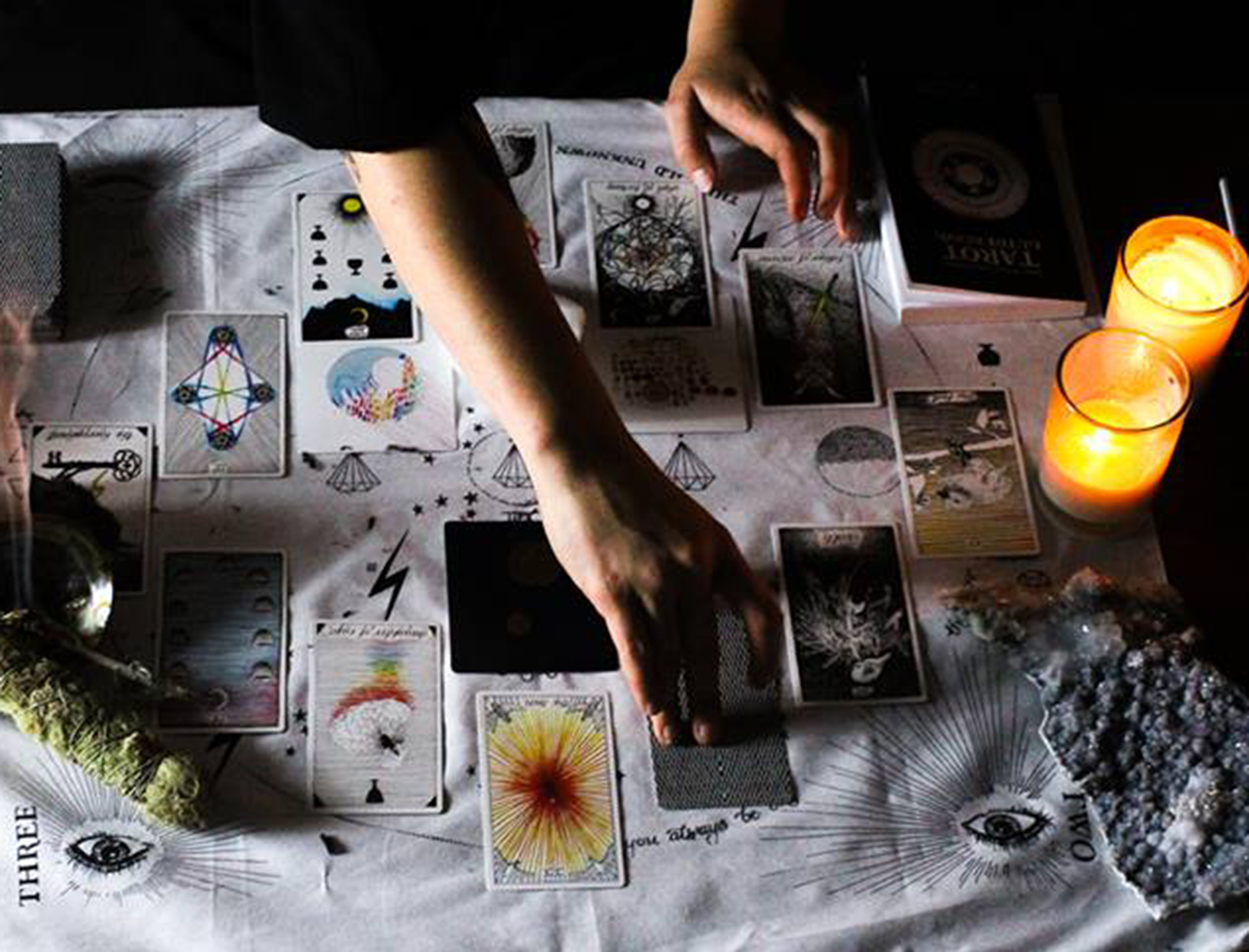 How to Use Tarot Cards to Guide Daily Decision-Making