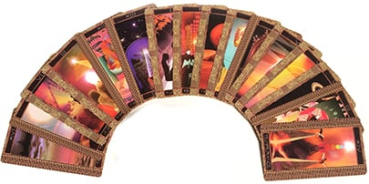 How to Use Tarot Cards to Guide Daily Decision-Making | Goop