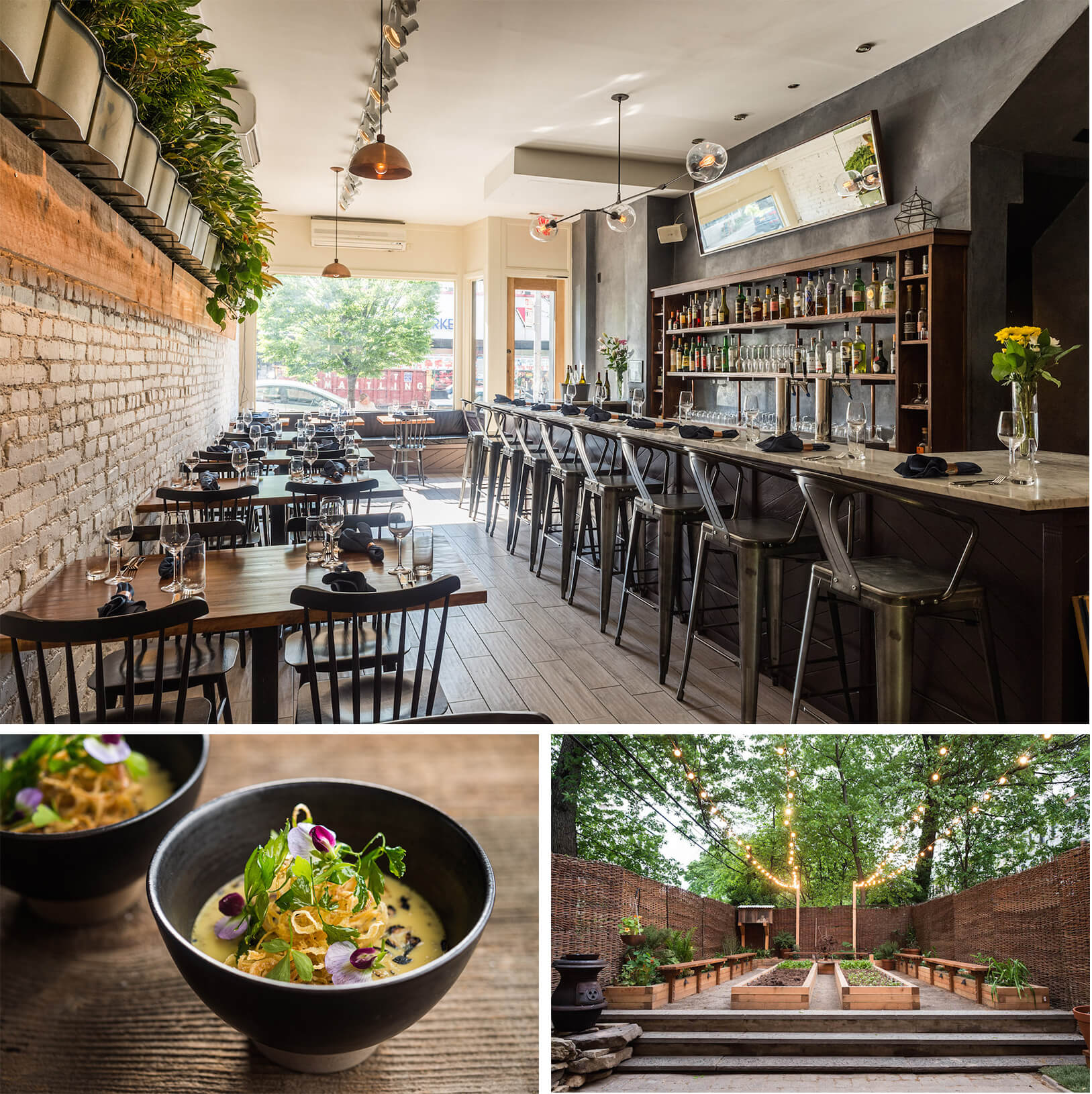 The GP 13: New York's Best Restaurants