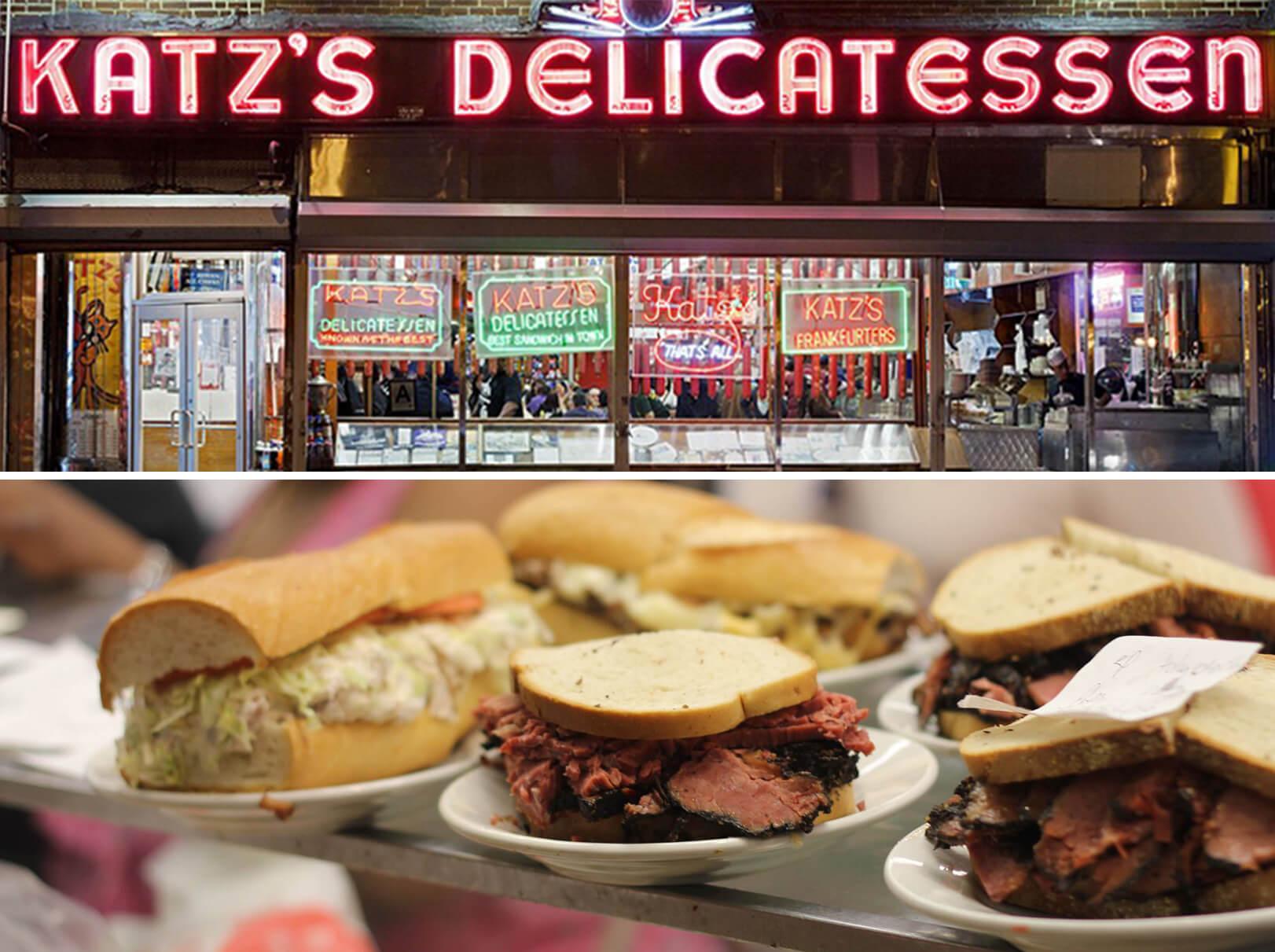The GP 13: New York's Best Restaurants