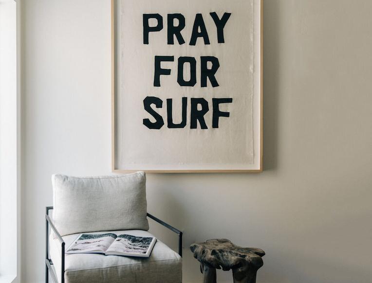 The Surfrider