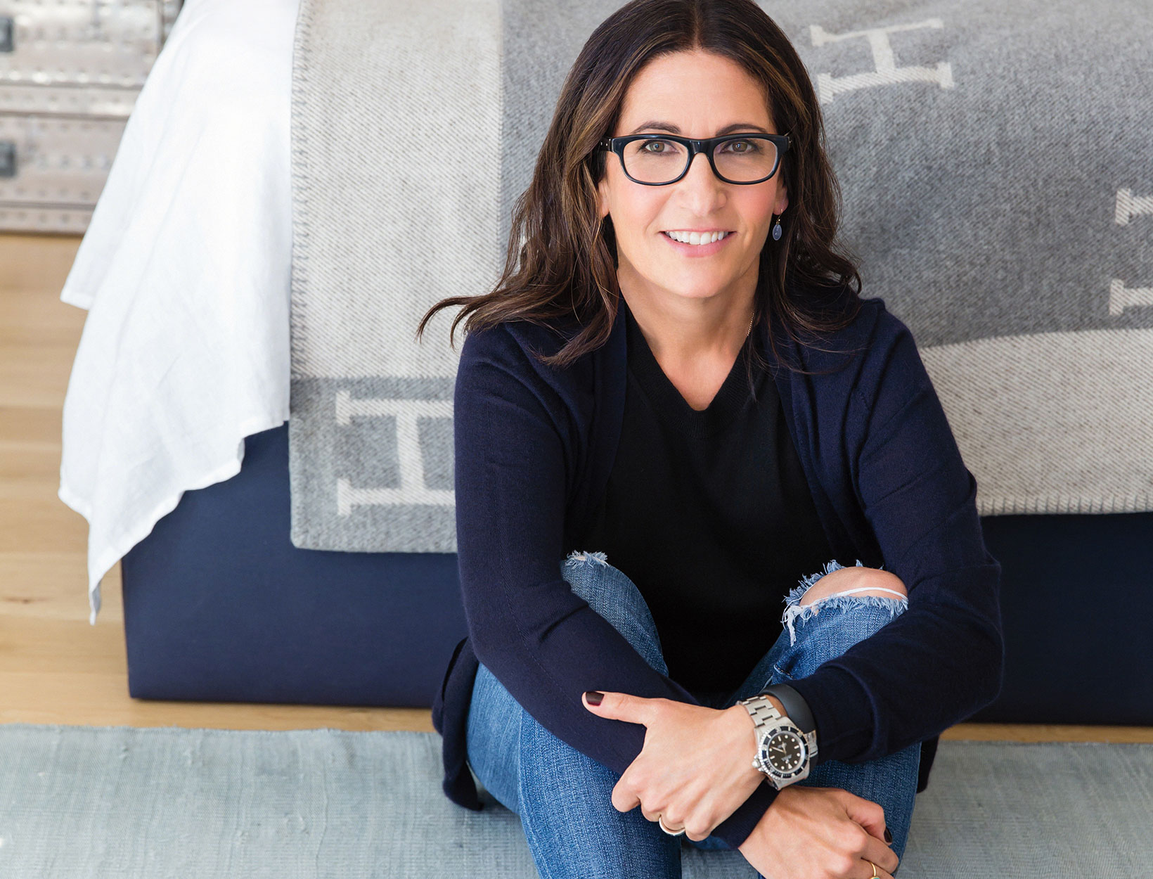 Bobbi Brown's Amazing New Book