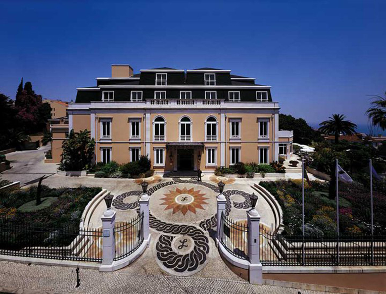 Lapa Palace