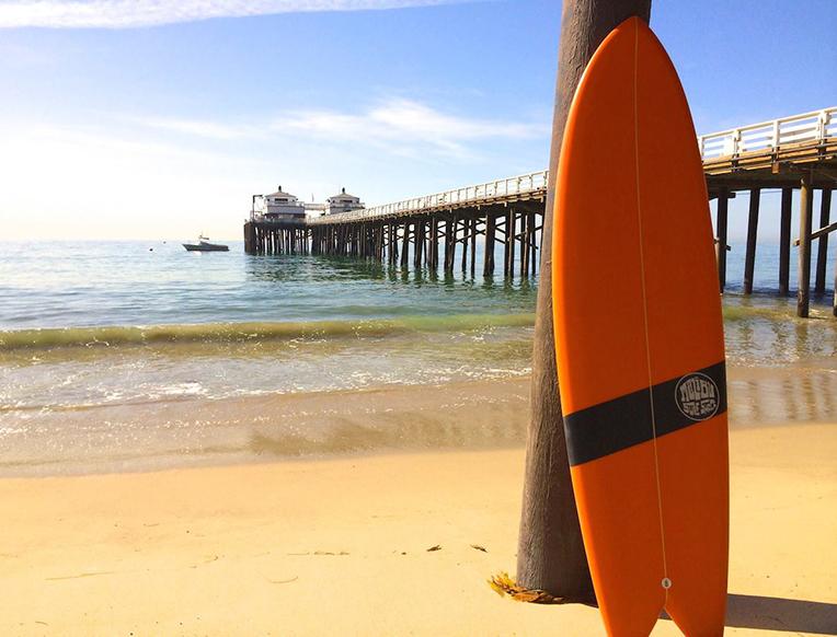 Malibu Surf Shack
