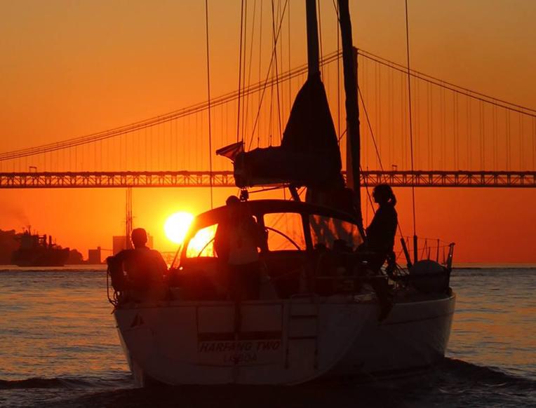 Harfang Spirit Sailboat Tours
