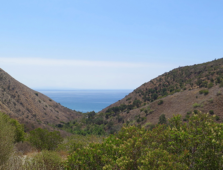 Solstice Canyon 3
