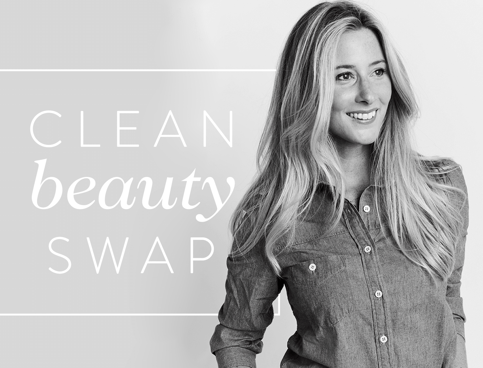 Clean Beauty Swap: Taylor Carlson