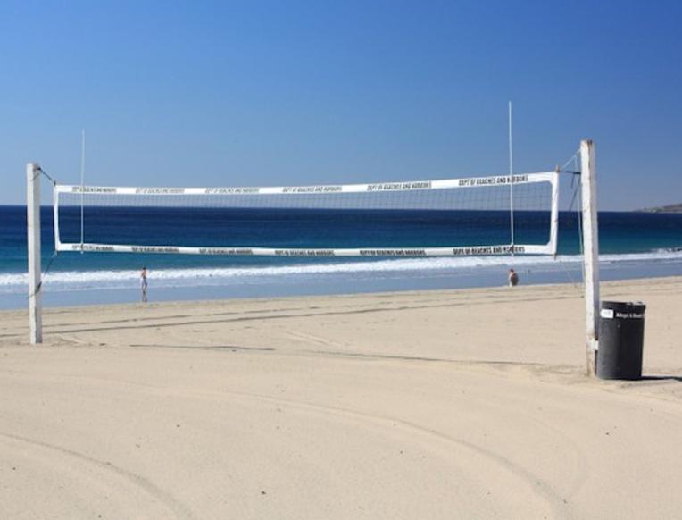 Zuma Beach 1