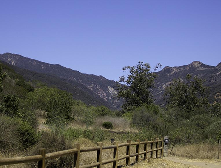 Zuma Canyon