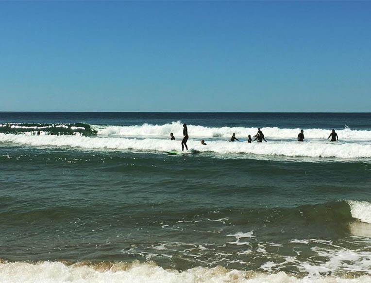 Drill Surf & Skate