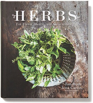 The Ultimate Spring Project: An Easy Herb Garden