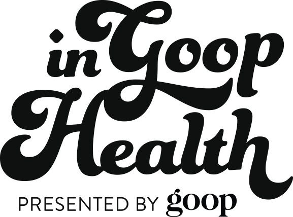 in goop Health: Presented by goop