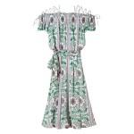 Asilomar Dress