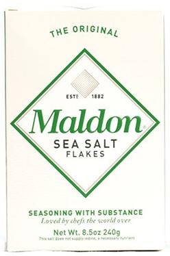 The Beauty Benefits of Salt