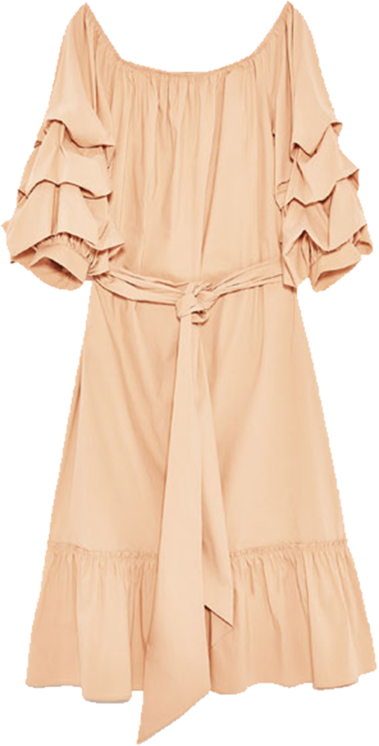 Under $100: The Prettiest Poplin Pieces